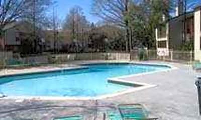 Pool, Del Lago, 2
