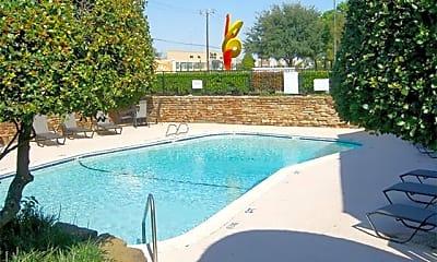Pool, 1301 Park Pl Blvd, 0