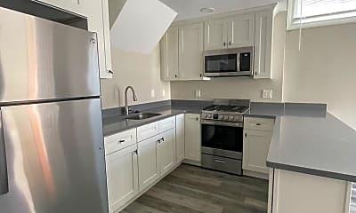 Kitchen, 509 S 22nd St, 0
