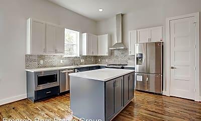 Kitchen, 1607 Colorado St, 1
