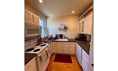 Kitchen, 23 Milton St, 0