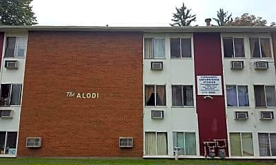 Alodi Residence, 0