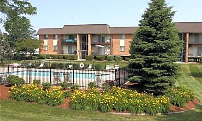 Riverland Woods Apartments, 0
