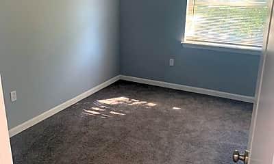 Bedroom, 500 Congress Ave, 2