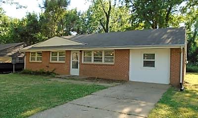 Building, 1545 Hartford Rd, 0