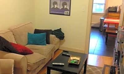Bedroom, 124 Jackson St 3, 0