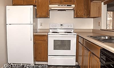 Kitchen, 1101 25th St, 1