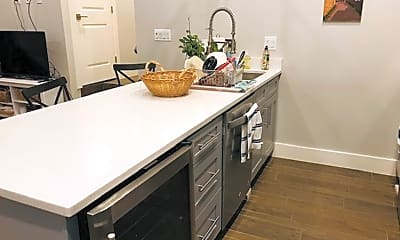 Kitchen, 3115 Mt Pleasant St NW, 1