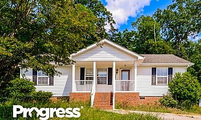 Building, 2641 Westerwood Village Dr, 0