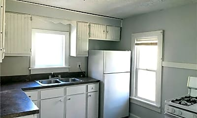 Kitchen, 328 S Freedom Ave, 1