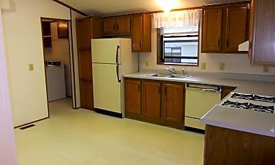 Kitchen, 4005 West 75th Avenue #A, 1