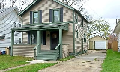 Building, 123 E Eckman St, 0