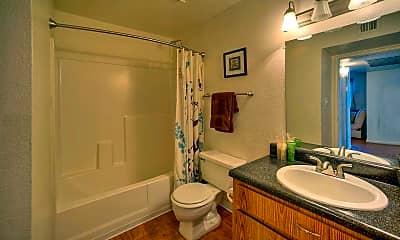 Bathroom, Renew One Eleven, 2