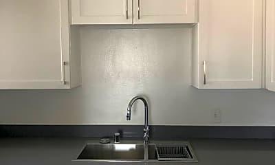 Kitchen, 8319 S Broadway, 1