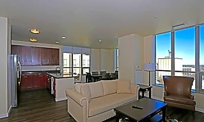 Living Room, 1127 15th St, 1