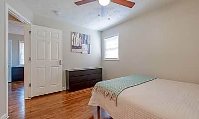 Bedroom, Room for Rent -  a 2 minute walk from bus 178, 2