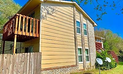 Building, 4321 S Handley St, 1