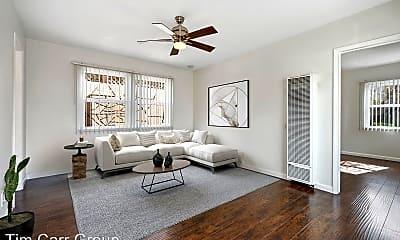 Living Room, 1637 Irvine Ave, 0
