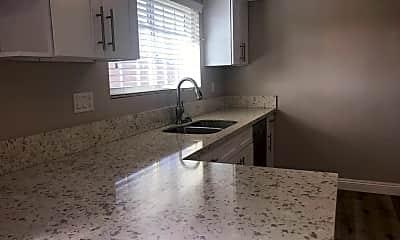 Kitchen, 1236 Sandra, 2
