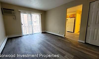 Living Room, 2459 Montana Ave, 2