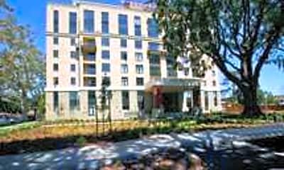 Vendome Place Apartments, 1