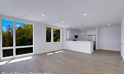Living Room, 8621 River Road, 1