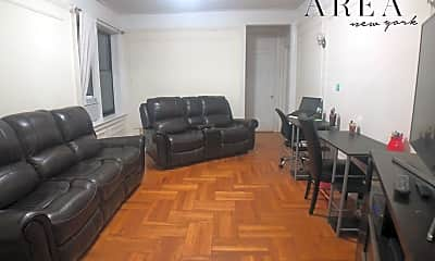Living Room, 2 Seaman Ave, 0