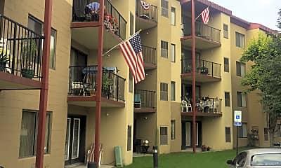 Villas of Shelby Senior Living, 0