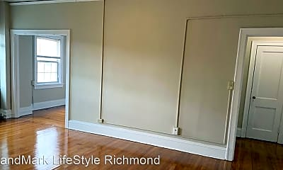 Bedroom, 1600 Monument Ave., 0
