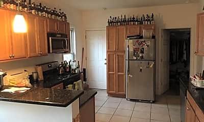 Kitchen, 52 Delle Ave #3, 0
