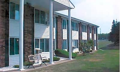 Laurel Gardens Apartments, 0