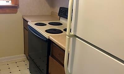 Kitchen, 401 Fairfax St, 1