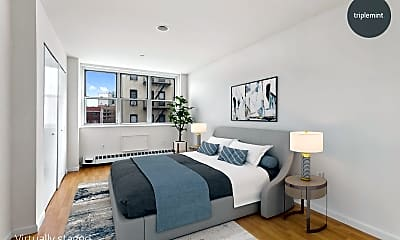 Living Room, 27-37 27th St 2-A, 1