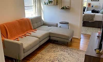 Living Room, 701 Adams St, 0