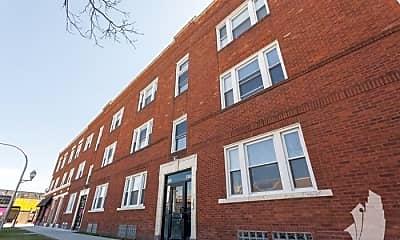 Building, 4915 W Cuyler Ave, 0