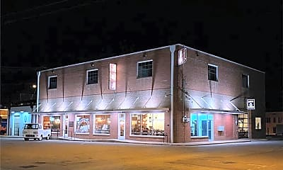 Building, 111 S Main St, 0