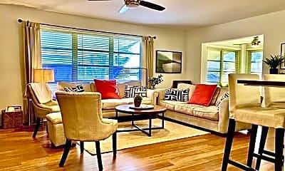 Living Room, 1185 S Drive Cir D, 0