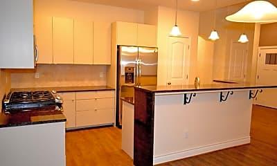 Kitchen, 218 Sterling St 107, 0