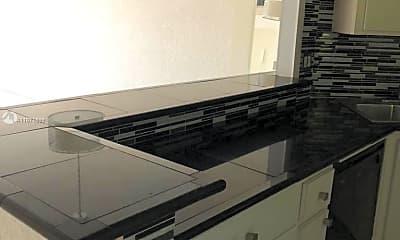 Kitchen, 3300 Spanish Moss Terrace 412, 1