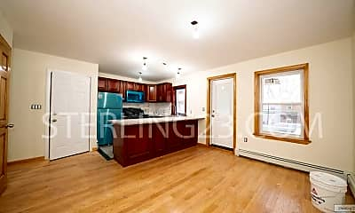 Bathroom, 21-38 37th St, 2