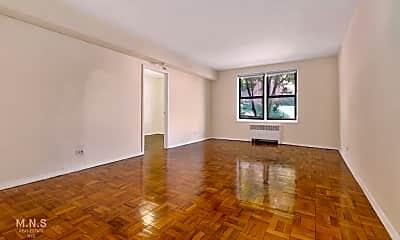 Living Room, 500 W 235th St 1-G, 0