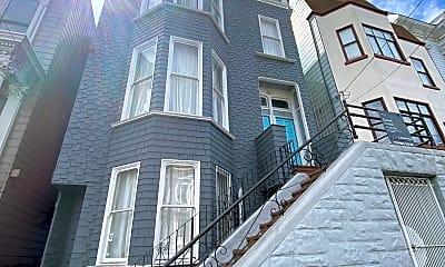 Building, 537 Oak St, 0