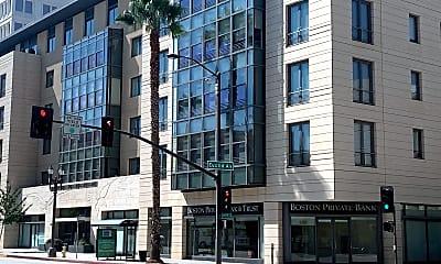 Building, 345 E Colorado Blvd 502, 0