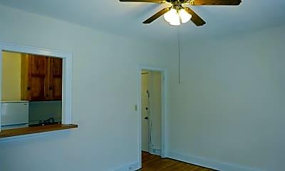 Bedroom, 1530 Lasalle Ave, 1
