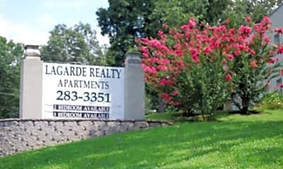 LaGarde Apartments, 2