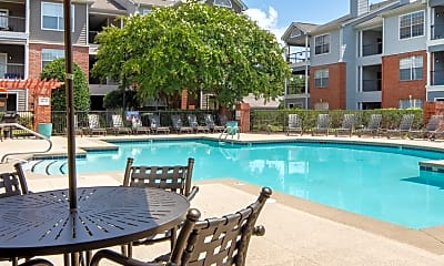Pool, Colonial Grand at Patterson Place, 0