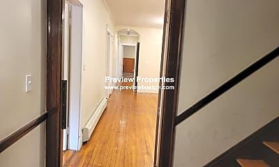 Building, 785 Washington St, 1