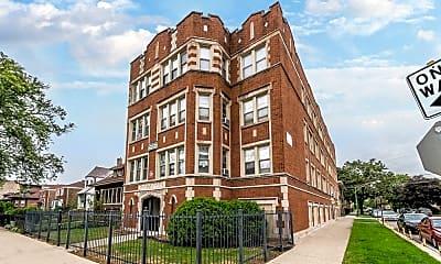 Building, 9000 S Bishop Street, 2