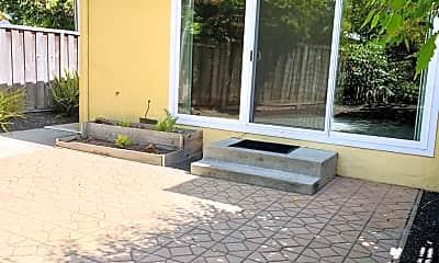 Patio / Deck, 330 Laguna Vista, 2