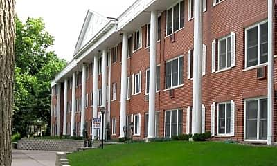 Colfax Manor Apartments, 0